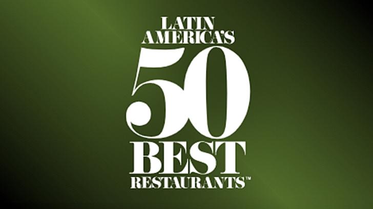 La Huella entre los 50 mejores restaurantes de Latinoamérica (El Degustador Itinerante)