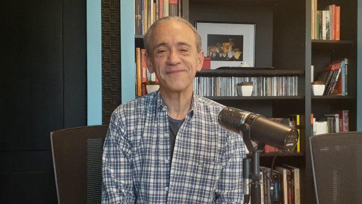 Una conversación con José Miguel Onaindia