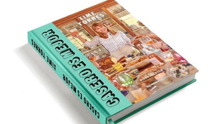 <em>La Conversación</em>: Con la cocinera Ximena Torres