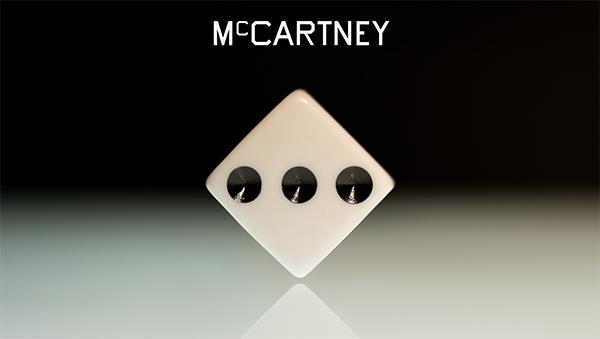 Adelanto de <em>McCartney III</em>, el nuevo álbum de Paul McCartney a publicarse el próximo viernes