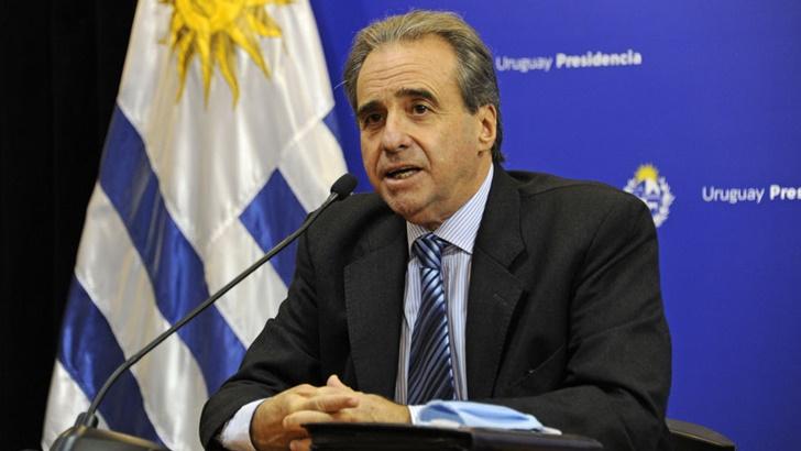 """Remo Monzeglio, subsecretario de Turismo, recomendó a las personas que realizaron reservas para Semana Santa """"reprogramar"""" su visita"""