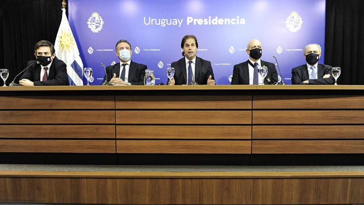 Rafael Mandressi: Tensión en el GACH «no es para nada sorprendente»