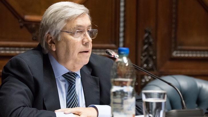 Tabaré Viera: «Todas las fronteras terrestres» del Uruguay deberían tener prioridad en el plan de vacunación contra Covid-19