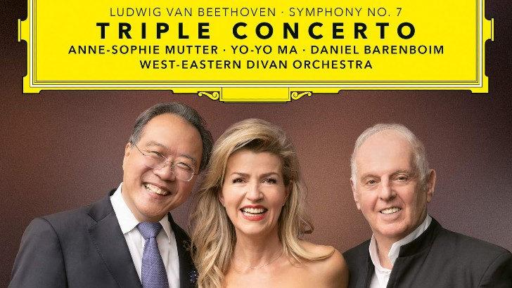 #Beethoven250 op. 5: El Triple Concierto