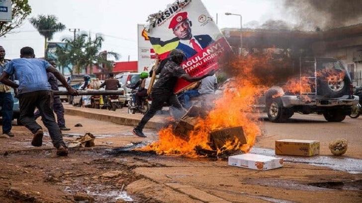 La Hora Global: Quo Vadis Europa. África Oriental intolerante (T02P40)
