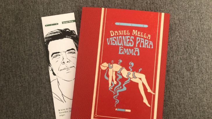 Visiones para Daniel Mella