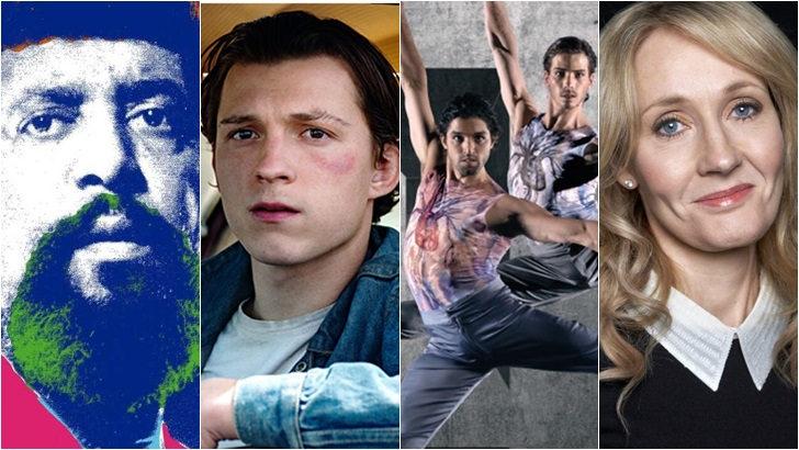 Balance cultural 2020: Lo mejor en música, cine, libros, series y espectáculos