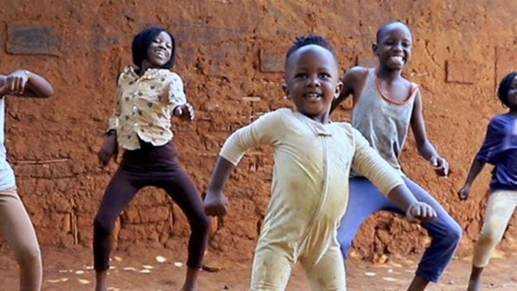 <em>Masaka Kids</em>: Los niños ugandeses que han conquistado al mundo con sus videos