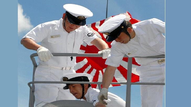 <em>La Hora Global:</em> El Japón militar, la flota pesquera china y Guatemala (T02P35)