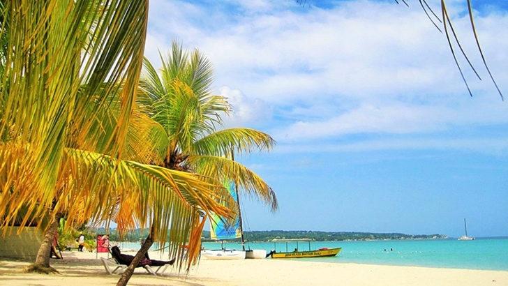 <em>Tripulacción</em>. Jamaica, Nueva Zelanda y turismo minero en Uruguay