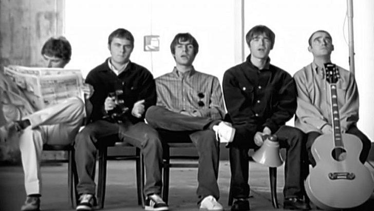 Oasis: ¿Regresará la banda británica?