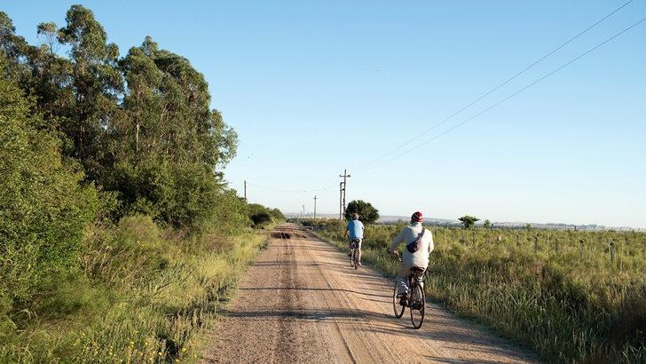 <em>Conexión Interior:</em> El Montevideo rural desde la experiencia de un productor ovino