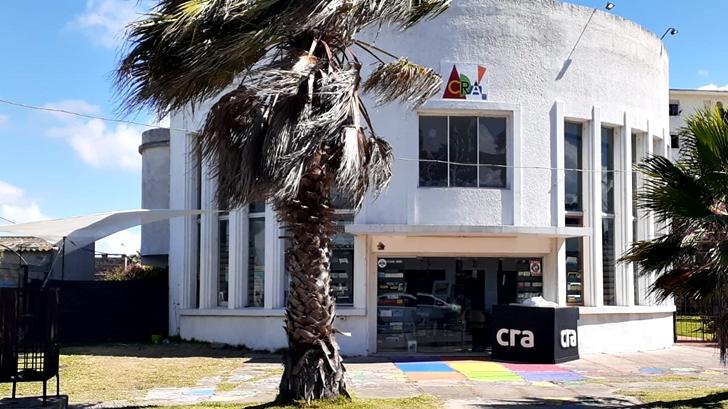 <em>Los ojos de la radio</em>: Conocemos el espacio cultural CRA en La Floresta