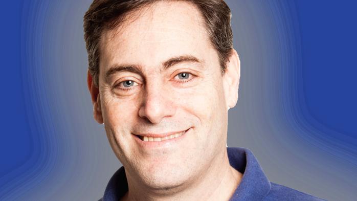 Entrevista con Santiago Bilinkis, emprendedor y tecnólogo