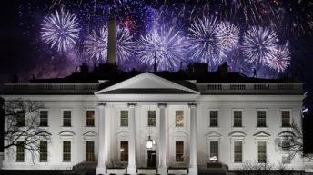 """""""Prevaleció la democracia"""": Joe Biden asume como presidente de Estados Unidos"""