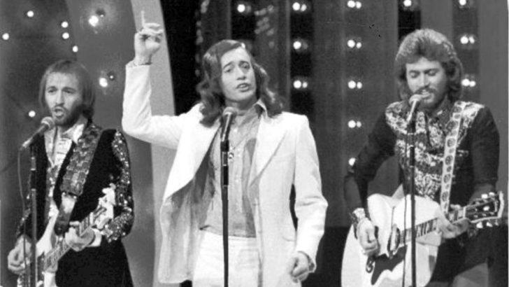 <em>En Primera Fila</em>: Eduardo Rivero reseña el nuevo disco de Barry Gibb, el último Bee Gee