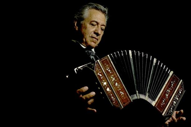 El tango de luto, falleció el maestro Raúl Jaurena