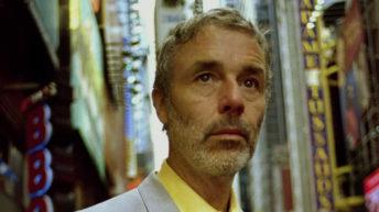 Baxter Dury, su interpretación y su poesía lo liberan de ser el «hijo de»