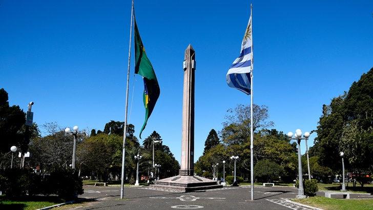 """Comerciante de Rivera ante medidas restrictivas contra el Covid-19: """"Para el gobierno, Rivera no es Uruguay, no existe, las órdenes y decisiones las hacen detrás de un escritorio a 500 kilómetros sin venir a vivir a la realidad"""""""