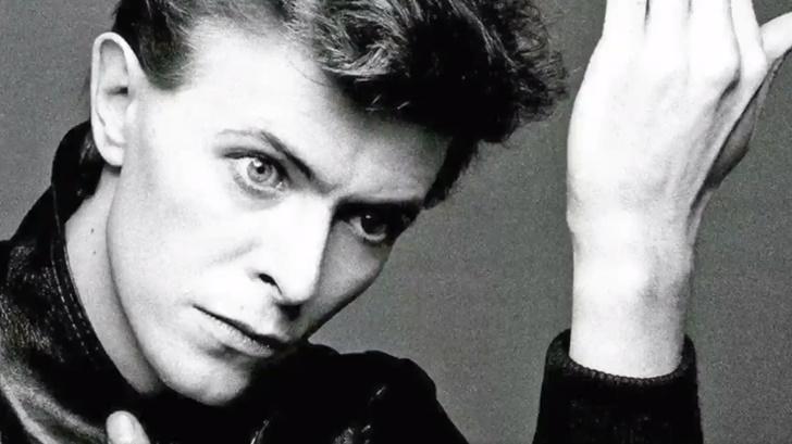 David Bowie: Editan vinilo con dos covers de otros grandes artistas, Dylan y Lennon