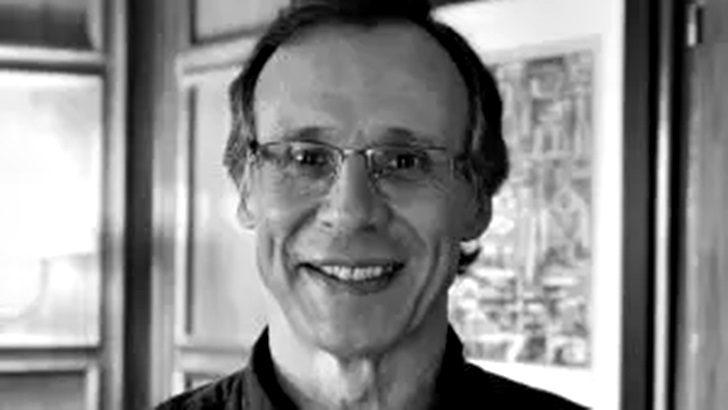 Entrevista con Enrique Baliño
