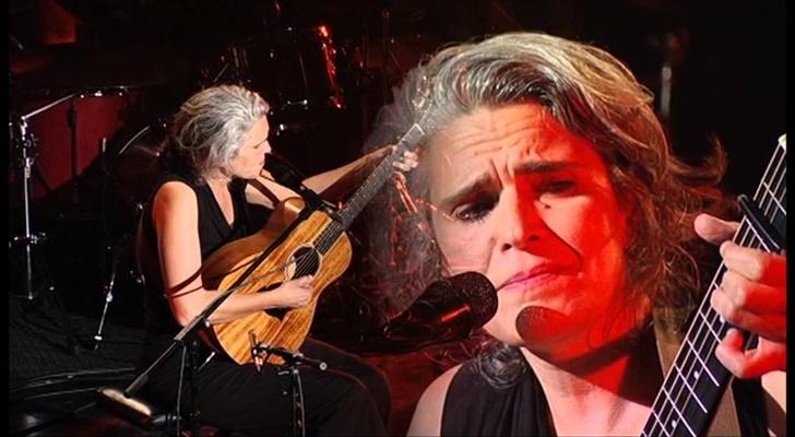 Lula Pena: Poesía y melodías que actualizan el fado