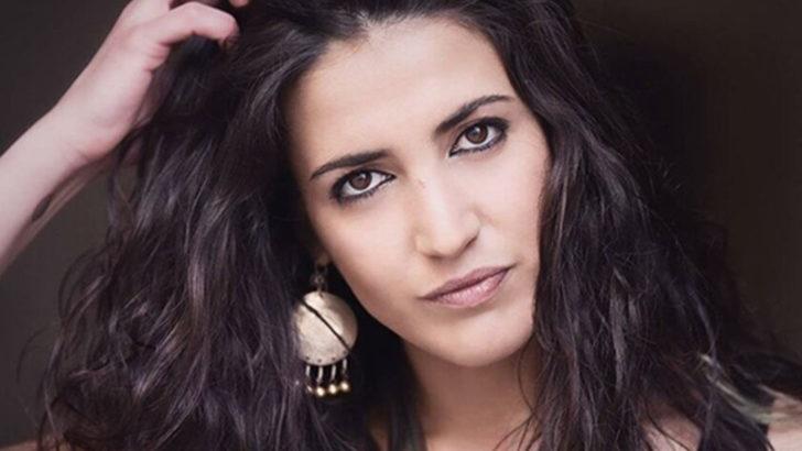 Rachele Andrioli, potente y dulce voz italiana