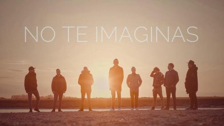 Sale a la Luz un adelanto del nuevo disco de NTVG, «No te imaginás»