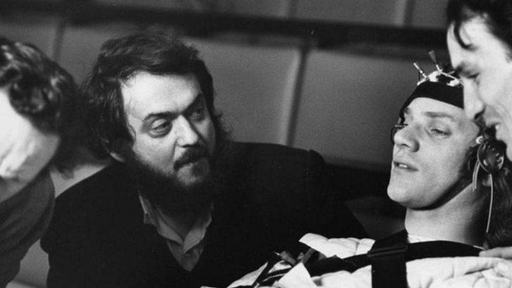 <em>En Primera Fila</em>: Cincuenta años de <em>La Naranja Mecánica</em> de Stanley Kubrick
