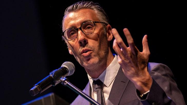 <em>La Conversación</em>: Con Martín Inthamoussú, presidente del Consejo Directivo del Sodre