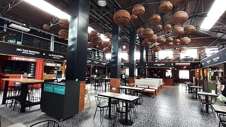 <em>Los ojos de la radio</em>: Propuestas gastronómicas en el nuevo Mercado del Prado