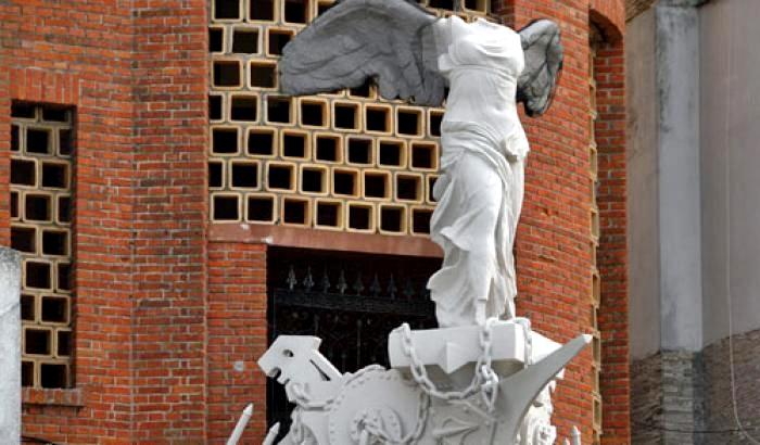 <em>La Tertulia, de Colección</em>: A cien años de la construcción del Castillo Pittamiglio