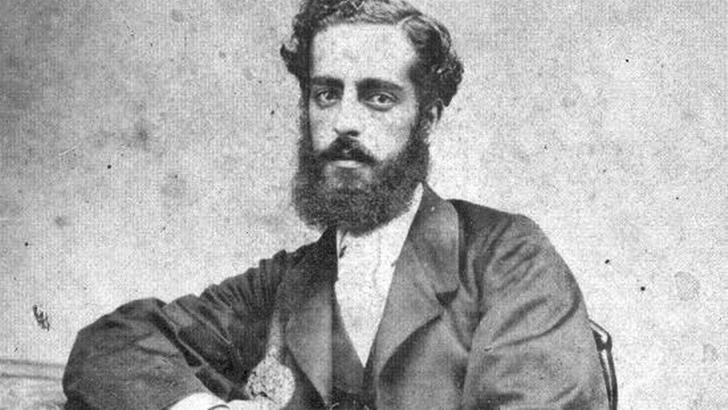 La Tertulia, de Colección. A propósito de la figura de José Pedro Varela