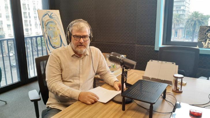 Viernes en Radiomundo