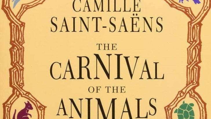 El Carnaval de los Animales de Camille Saint-Saëns