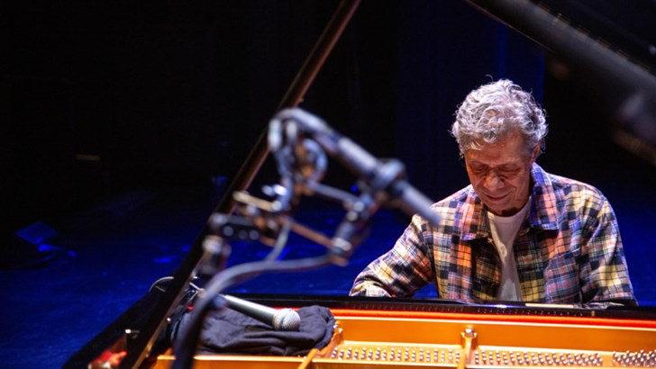 El pianista Chick Corea, un genio del jazz de todos los tiempos