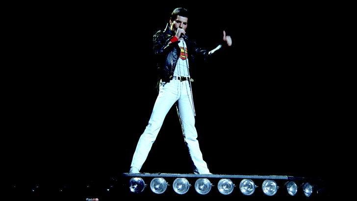 A 30 años de <em>Innuendo</em>, el último disco de Queen con Freddie Mercury vivo