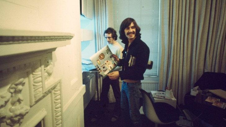 A 78 años del nacimiento de George Harrison, «el Beatle tranquilo»