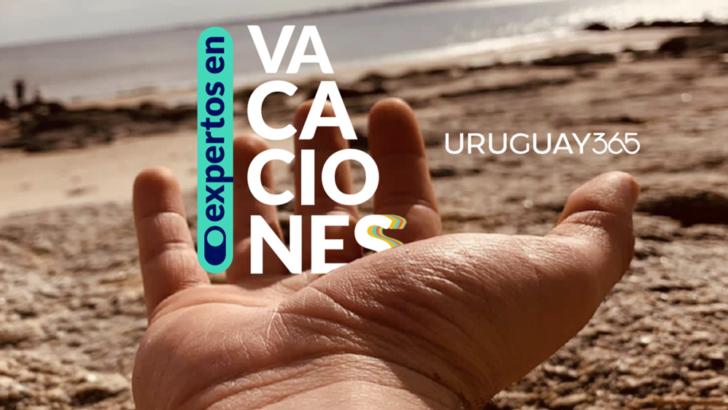 ¿Vacaciones gratis en Uruguay por un año?