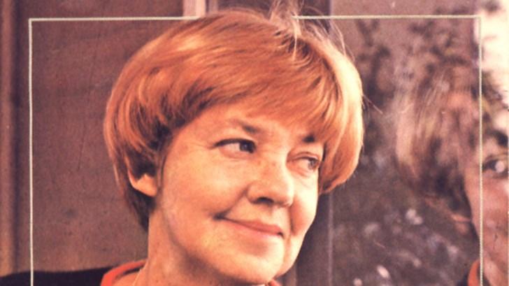 María Elena Walsh: Una obra a la que no le pasa el tiempo