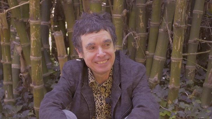 Fernando Cabrera en la búsqueda de la simpleza