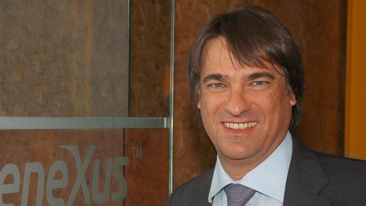 Con Nicolás Jodal: Ingeniero, CEO de GeneXus y profesor