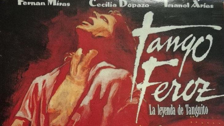 <em>Tango feroz</em>: la leyenda de Tanguito, una gran historia con una gran banda de sonido