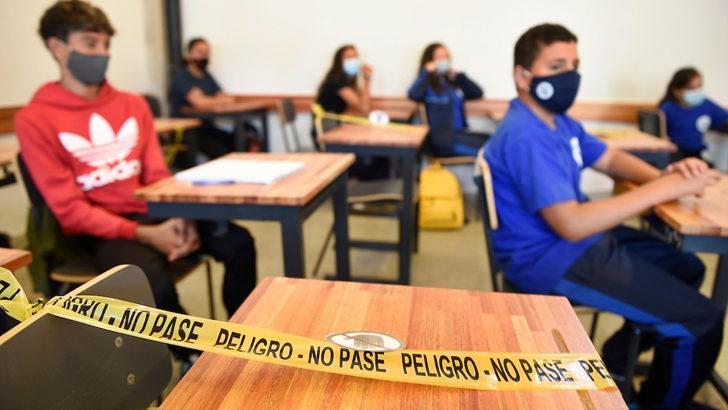 <em>Los ojos de la radio</em>: Inicio de clases desde la escuela Simón Bolívar