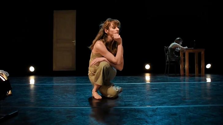 <em>La Conversación</em>: Con Rosina Gil, nuevamente primera bailarina del BNS
