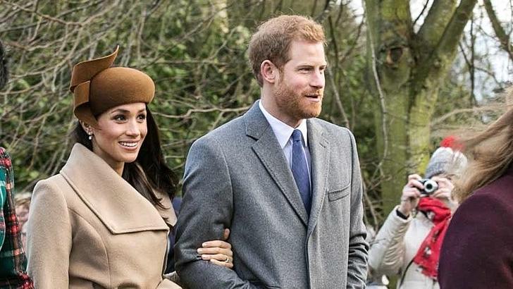 La corona británica y la repercusión de los dichos de Harry y Meghan en Londres: «No puso en discusión el respeto hacia la Reina»
