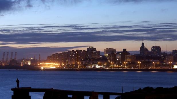 <em>Los ojos de la radio</em>: Montevideo en los ojos de un turista