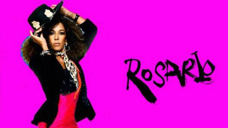 El regreso de Rosario Flores,  <em>«Te lo digo todo y no te digo na»</em>