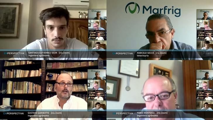 La Mesa Verde: Carnes artificiales (3) – ¿Qué respuesta dan otros países productores? ¿Y la industria frigorífica?