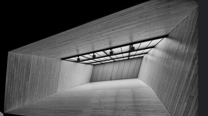 La luz en la arquitectura